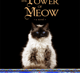 Book Review: The Dalai Lama's Cat and the Power of Meow by David Michie