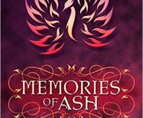 Awesome Fantasy Books: Memories of Ash by Intisar Khanani