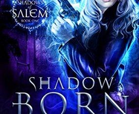 Shadow Born Review – a great urban fantasy