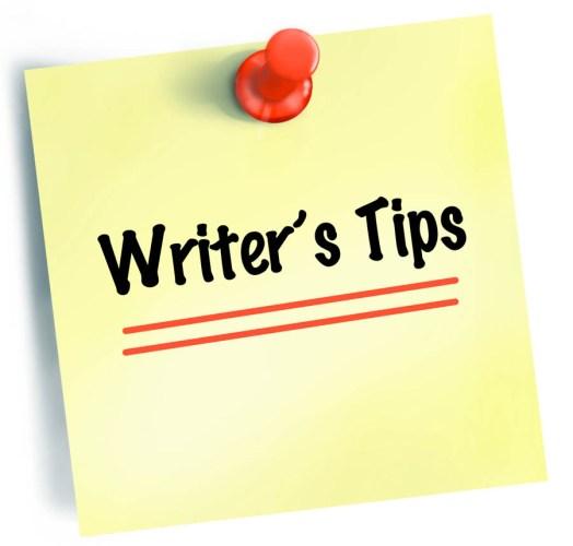tips-for-writer