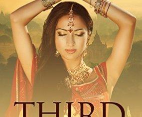 The Third Daughter bySusan Kaye Quinn
