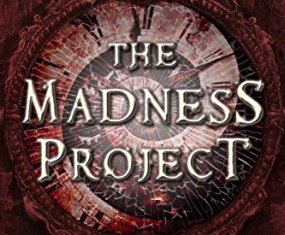 Gripping: The Madness project byLeigh Bralick