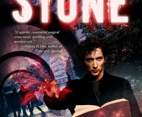 Interview with R.L. King, author of the stunning Alastair Stone Chronicles.