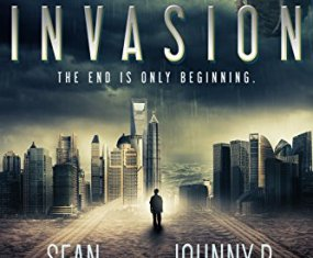 Sci Fi Review: Invasion by Sean Platt and Johnny B Truant