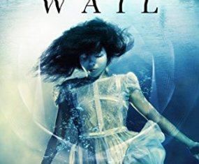 Urban fantasy review: Wail by Kenzie McLaughlin