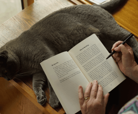 What I Learned From Book Reviewing (and you can too)