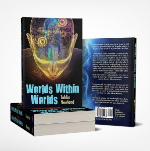 Free Ebook: 'Worlds Within Worlds' – a Magical Realism Thriller