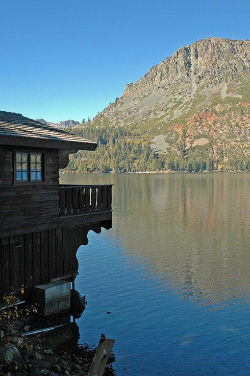 Fallen Leaf Lake California
