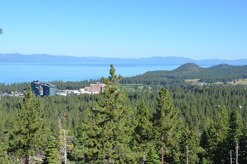 Van Sickle BiState Park Hiking Trail  Lake Tahoe Guide