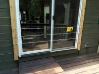 Bear Fences for Doors, Windows & More