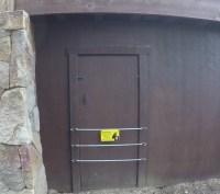Exterior Crawl Space Access Door - Bestsciaticatreatments.com