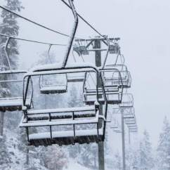 Ski Chair Lift Malfunction Dining Covers Gorey Tahoe S Heavenly Chairlift Addressed By Forest Service Courtesy
