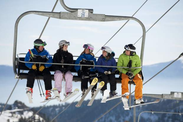 buy ski lift chair laugh n learn lake tahoe skiing accidents thrusts safety into forefront courtesy