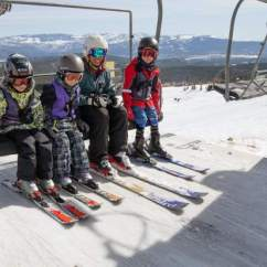 Ski Chair Lift White Slipcovers Lake Tahoe Skiing Accidents Thrusts Safety Into Forefront Courtesy