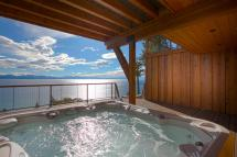 Tahoe Rooms with Hot Tubs
