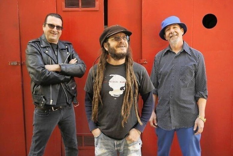 Keith Morris: No slowing down for punk rock godfather - Tahoe Onstage |  Lake Tahoe music concerts and sports