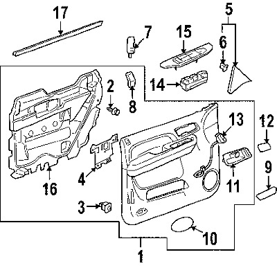 Chevy Tahoe Seat Diagram 1996 Tahoe Diagram Wiring Diagram