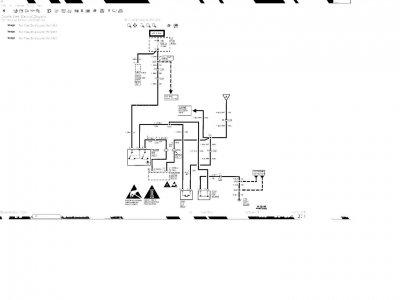 1996 Tahoe (4 dr) 4x4 light flashing, but not locking