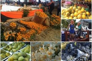 İzmir'de 2020 Yılında gerçekleşecek Festival ve Şenlikler