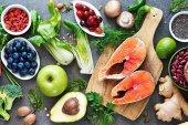 Akdeniz Tipi Beslenme: Daha Sağlıklı ve Uzun Yaşamın Sırrı