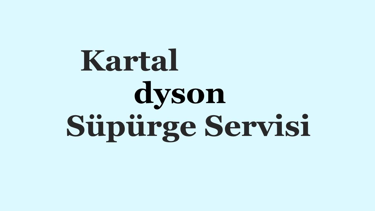 kartal-dyson-supurge-servisi