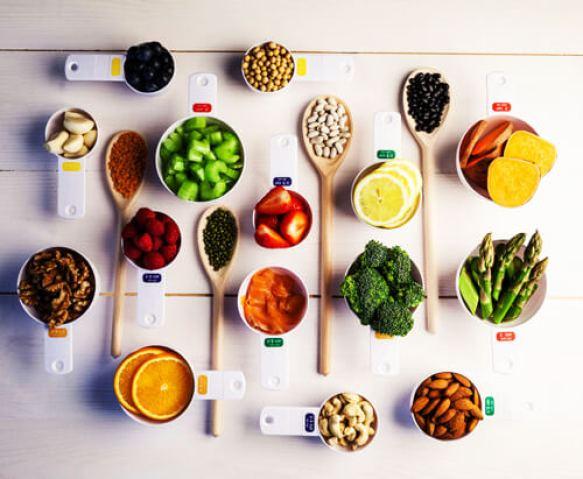 Sağlıklı Besin Seçimi