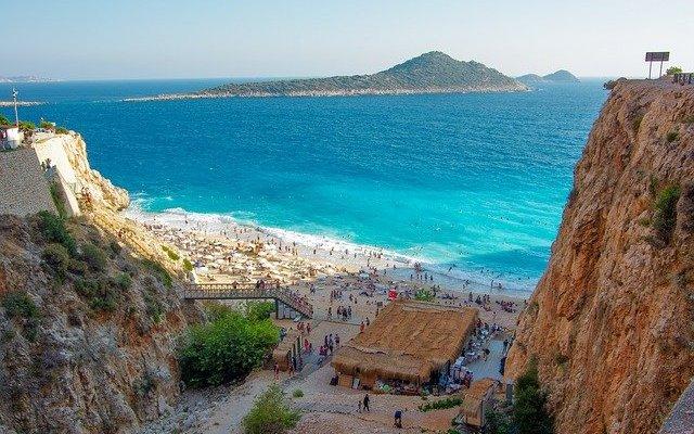 Antalya'da Gezilecek Yerler Listesi