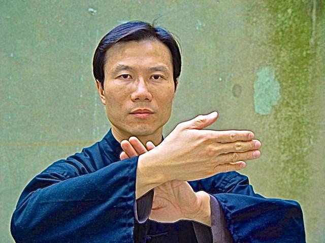 Maitre Francois Liu Kuang-Chi