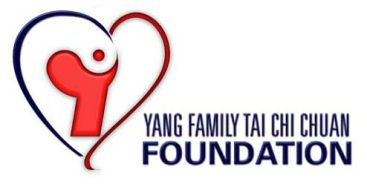 Yang Family Tai Chi Foundation