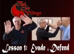 Evade & Defend
