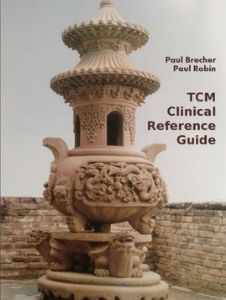 TCM Clinical Reference guide