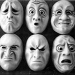 siedem emocji
