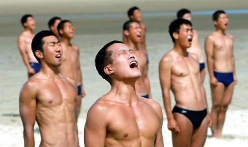 Oddychanie w treningu Tai Chi