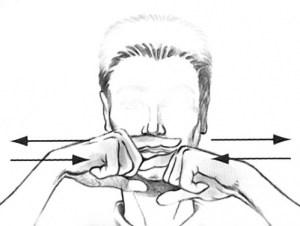 Taoistyczne ćwiczenia twarzy