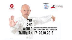 Mistrzostwa świata w Tai chi