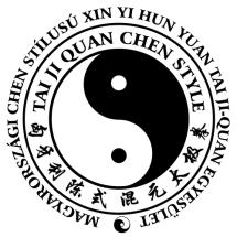 Magyarországi Chen Taijiquan Egyesület