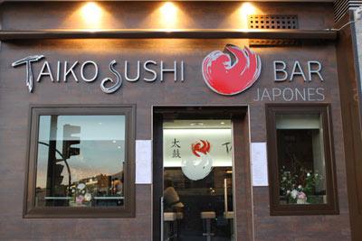 Quienes somos  Taiko Sushi  El Sabor de la Calidad