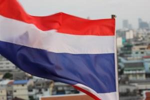 Faktai apie Tailandą