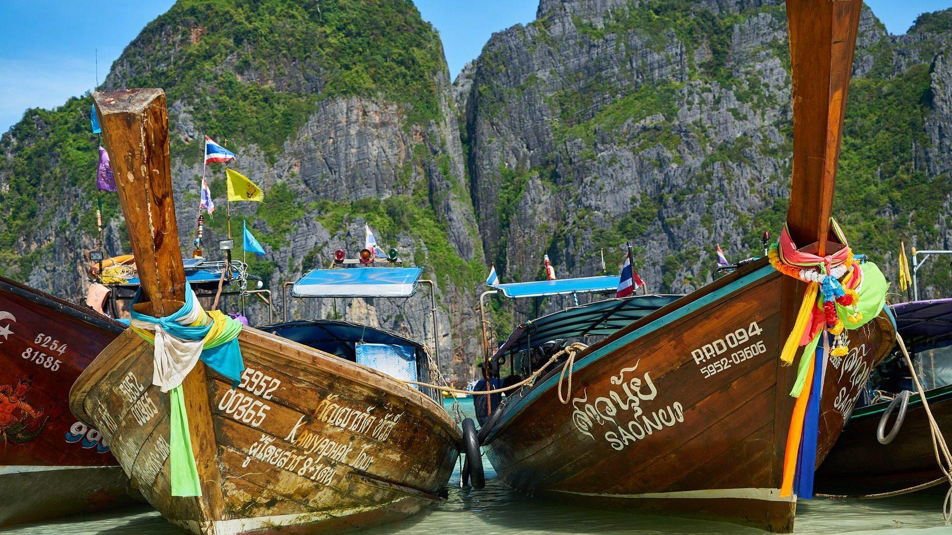Tailandas savarankiškai