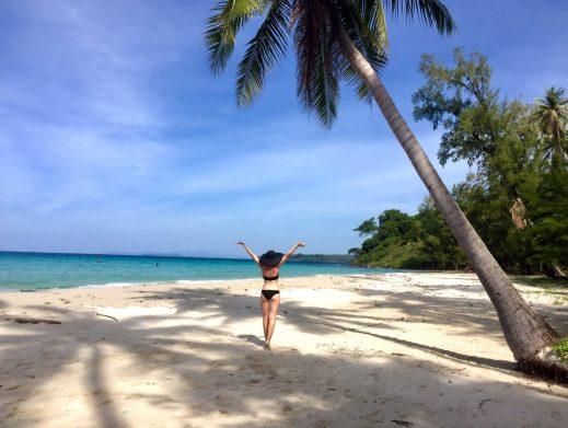 Poilsis Koh Kood saloje
