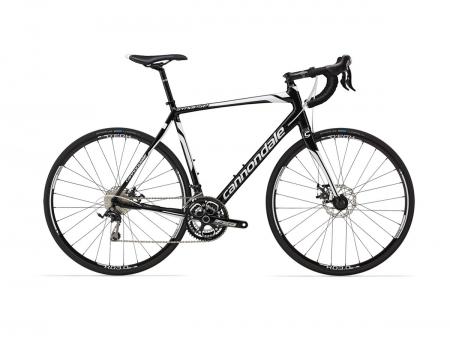 Taille vélo course Cannondale 2014