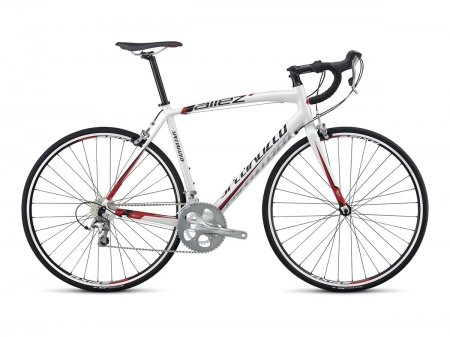 Taille vélo course Specialized 2014