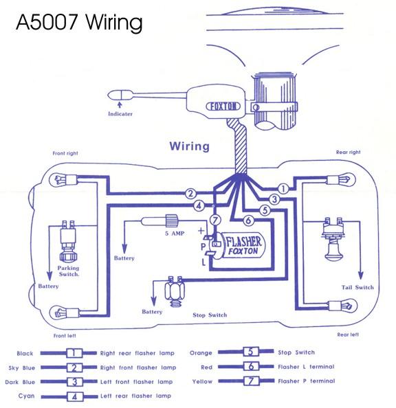 auto lamp chicago 9000 wiring diagram