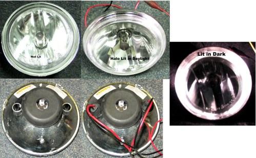 small resolution of car headlight bulb wiring