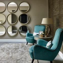 Interior Design In Dulwich, London