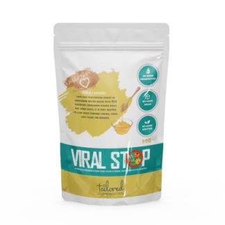 Viral Stop by Taylix - Each Taylix personalised supplement is made-to-order