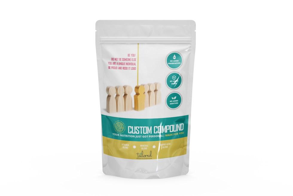 Custom Supplement