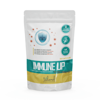 ImmuneUP 30 by Taylix - Each Taylix personalised supplement is made-to-order