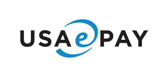 Partnership with USAePay Smarter Solutions For Secure Payments.