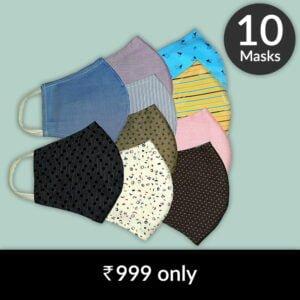 10-masks-999
